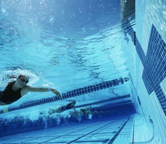 Плавание как вид спорта