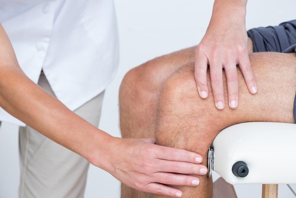 Влияние плавания на суставы при артрозе и артрите