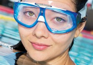 Критерии для выбора очков для плавания. Как не совершить ошибку в выборе водного аксессуара?